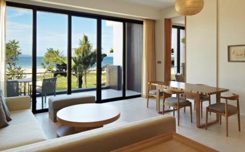 Dự án bất động sản nghỉ dưỡng ven biển Hyatt Regency Danang Residences  đạt doanh số hơn 73,5 tỷ đồng trong nửa đầu quý I/2014. Thông tin chi  tiết dự án liện hệ điện thoại 0905871234. Website:  www.marblemountainresidences.com<br>