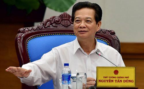Theo Thủ tướng Nguyễn Tấn Dũng, cùng với đất đai, các ngành, lĩnh vực liên quan đến thu và chi ngân sách, thuế, hải quan cũng dễ nảy sinh tham nhũng, chia chác.<br>