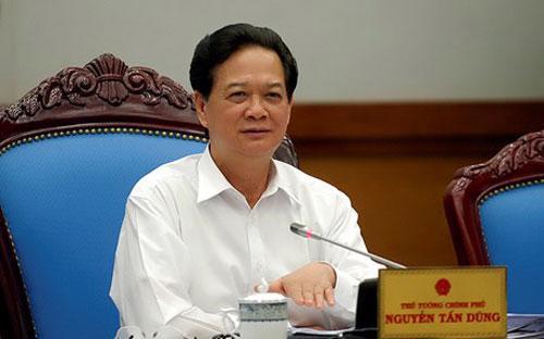Theo Thủ tướng Nguyễn Tấn Dũng, đánh giá hiện nay cho thấy, đỉnh nợ công quốc gia sẽ đạt mức 64,9% vào năm 2016 và giảm dần, đến năm 2020 chỉ còn 60,2%.