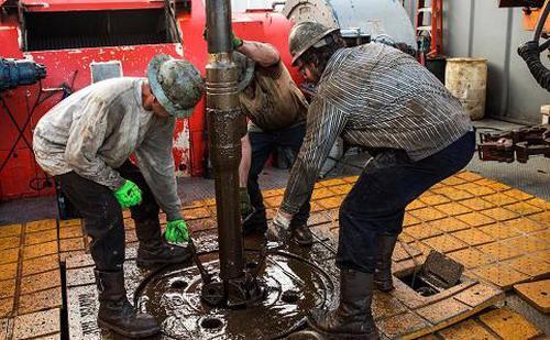 Tính từ đầu tháng 8 đến nay, cả giá dầu thô trên thị trường Mỹ và giá dầu Brent trên thị trường London giảm khoảng 4% - Ảnh: Getty Images.