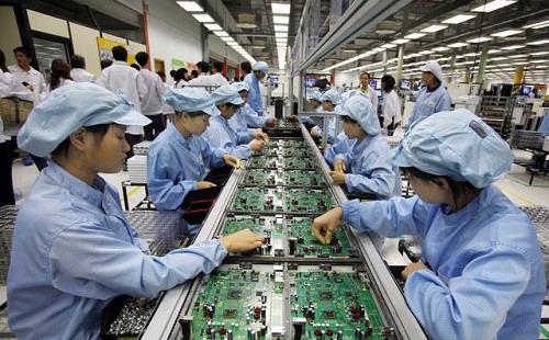 97% doanh nghiệp Việt Nam có quy mô nhỏ và vừa.