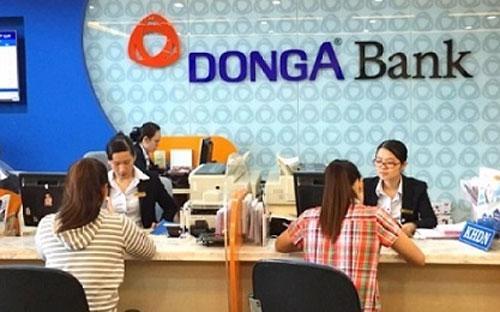 DongA Bank sẽ dùng người của mình để xử lý các vấn đề nội tại, khắc phục  các vấn đề mà kết luận thanh tra của Ngân hàng Nhà nước đưa ra, thay vì  dưới sự điều hành của nhân sự từ bên ngoài vào.