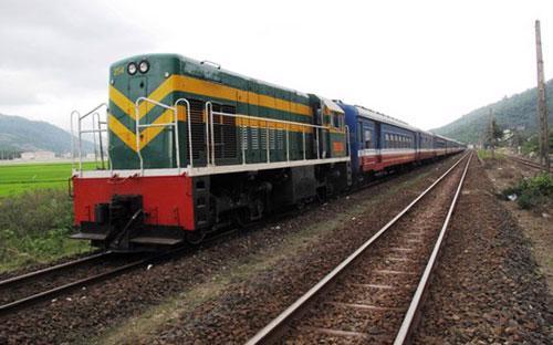 Ngành đường sắt đặt ra mục tiêu từng bước nâng cao thị phần vận tải và phát triển vận tải đường sắt theo  hướng hiện đại, chất lượng cao, chi phí hợp lý, nhanh, an toàn, tiết  kiệm năng lượng.