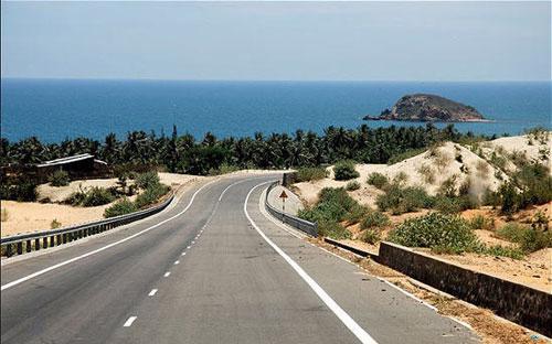 Tuyến đường bộ ven biển sẽ đi qua các tỉnh, thành phố là Thanh Hóa, Ninh Bình, Nam Định, Thái Bình, Hải Phòng và Quảng Ninh.<br>