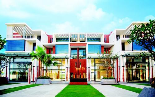 Galleria sẽ mở bán chính thức tại Hà Nội vào ngày 8-9/8/2015 tại khách sạn Metropole, 15 Ngô Quyền, Hà Nội.