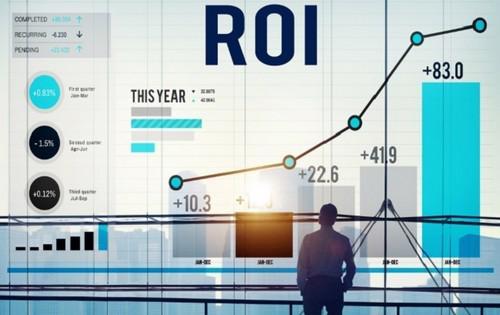 Đo lường hiệu suất tiếp thị không chỉ dựa vào một click chuột mà còn rất  nhiều chỉ số liên quan khác như độ phủ, số người tiếp cận, sự trùng lặp  giữa tìm kiếm và hiển thị, tỉ lệ chuyển đổi và chỉ số ROI.