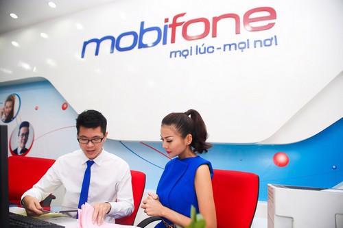"""Triết lí được nhà mạng MobiFone đưa ra mời gọi các doanh nghiệp tham gia  trong sự kiện MobiFone VAS Day là """"Kết nối giá trị tương lai"""" để cùng  nhau mang đến cho người dùng những giá trị hữu ích nhất."""