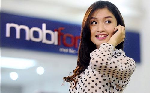 MobiFone cho biết, nhà mạng đã kết hợp với 5 ngân hàng Vietinbank, HSBC, ANZ, SeABank và Tienphongbank cho khách hàng mua Samsung Galaxy S5 trả dần.<br>