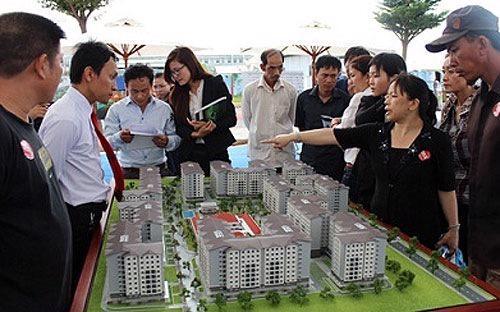 Nguồn cung nhà ở tại Việt Nam từ các chủ đầu tư nước ngoài chỉ chiếm chưa đến 10%.<br>
