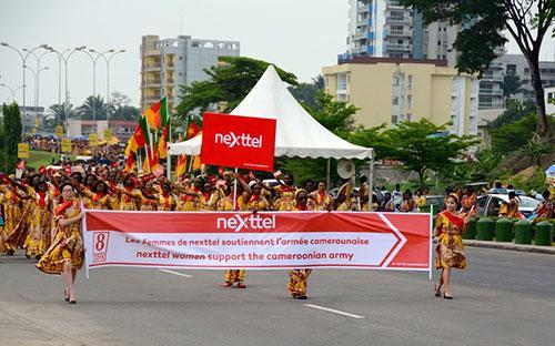 Viettel dự kiến đến cuối năm 2015 sẽ đạt 3 triệu thuê bao tại thị trường Cameroon.<br>