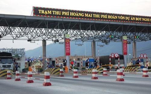 Tuyến đường BOT Nghi Sơn - Cầu Giát mới đây cũng được Bộ Kế hoạch và Đầu tư tiến hành thanh tra và đã có kết luận.<br>
