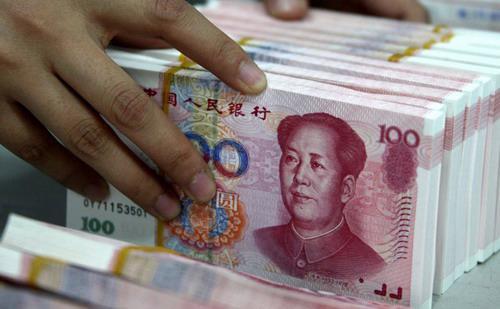 """Đối với các nước hiện đang có quan hệ thương mại với Trung Quốc, việc đồng Nhân dân tệ yếu đi sẽ """"làm khó"""" họ - Ảnh: RT.<br>"""
