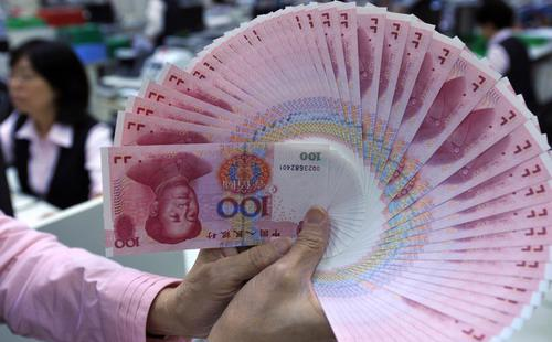 Chính sách neo tỷ giá được Trung Quốc áp dụng một thời gian dài, quả thực, đã giúp củng cố niềm tin vào đồng Nhân dân tệ, hỗ trợ mạnh mẽ cho xuất khẩu, du lịch, đầu tư của Trung Quốc - Ảnh: BusinessKorea.<br>