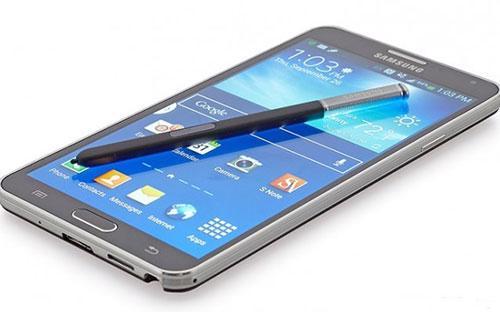 Galaxy Note 4 - siêu phẩm của Samsung liệu có còn giữ được thị phần thống lĩnh trên phân khúc Phablet khi iPhone 6 Plus gia nhập thị trường?<br>