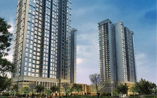 The ONE Residence đang được Hệ thống siêu thị dự án Bất động sản STDA phân phối với giá chỉ từ 1,1 tỷ đồng/căn.