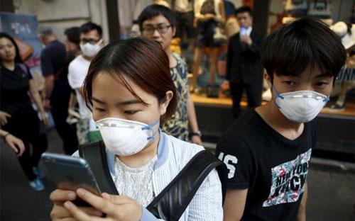 Số người nhiễm MERS ở Hàn Quốc tính đến ngày 16/6 là 154 người, trong đó có 19 người đã tử vong - Ảnh: Reuters.<br>