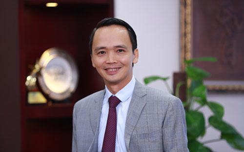 """Ông Trịnh Văn Quyết: """"Việt Nam có tiềm năng lớn về lĩnh vực hạ tầng du lịch, nhưng đầu tư chưa xứng tầm và vốn đầu tư nước ngoài vẫn còn quá ít""""."""
