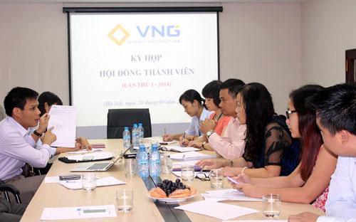 Công ty TNHH Thẩm định giá VNG Việt Nam ra đời được kỳ vọng sẽ là một  trong những đơn vị cung cấp dịch vụ thẩm định giá có thương hiệu và uy  tín thông qua chất lượng cung cấp dịch vụ.