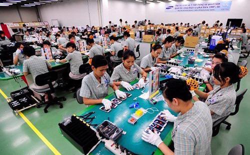 Hiện có 41 doanh nghiệp Việt đang hợp tác với Samsung. Trong đó, có 2 nhà cung cấp cấp 1, 28 nhà cung cấp cấp 2, ngoài ra còn các doanh nghiệp mà Samsung đang xem xét, nghiên cứu để hợp tác.<br>