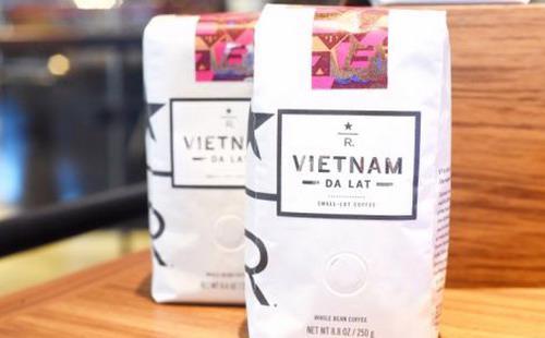 Một số huyện ở Lâm Đồng như Đơn Dương, Lâm Hà, Di Linh, Đức Trọng và một số vùng ngoại thành của thành phố Đà Lạt được đánh giá là nơi trồng được loại cà phê có giá trị cao nhất tại Việt Nam - Ảnh: Starbucks.<br>