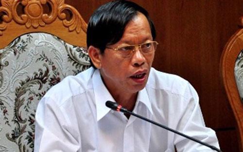 Tính đến khi được chấp thuận nghỉ, ông Lê Phước Thanh giữ chức Bí thư Quảng Nam chưa đầy 7 tháng.<br>