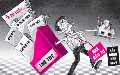 Phòng Thương mại Mỹ cho rằng bất ổn gây ra bởi sự thiếu minh bạch, tham nhũng tiếp tục là thách thức lớn nhất trong kinh doanh đối với các doanh nghiệp Mỹ tại Việt Nam - Minh họa. <br>