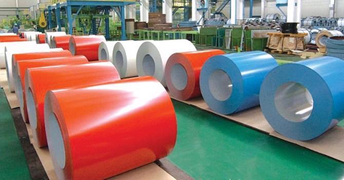 Malaysia là thị trường xuất khẩu lớn thứ 4 của mặt hàng thép Việt Nam.<br>