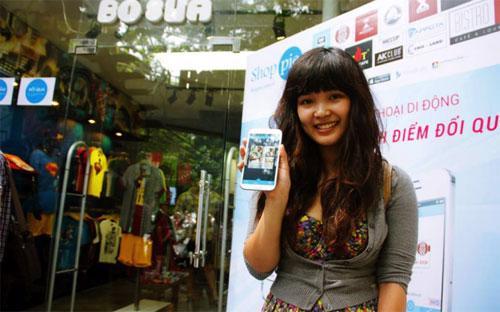 Theo kết quả một cuộc thăm dò do Nielsen thực hiện, Việt Nam hiện là một  trong những nước có mức độ xem video trên smartphone mạnh nhất thế  giới.
