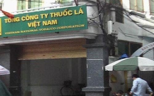 Vốn điều lệ đến năm 2016 của Tổng công ty Thuốc lá Việt Nam là 7.163.624.443.631 đồng, theo quyết định của Thủ tướng.<br>