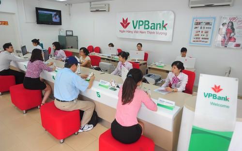 VPBank là ngân hàng đầu tiên tại Việt Nam nhận được giải thưởng của tổ chức TDWI.