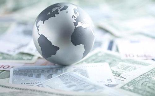 WB giữ nguyên mức dự báo tăng trưởng kinh tế thế giới năm 2016 và 2017 ở các mức tương ứng lần lượt là 3,3% và 3,2% - Ảnh: Getty/CNBC.<br>