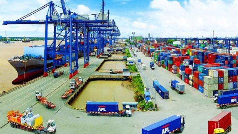 Chi phí logistics của Việt Nam vẫn còn cao