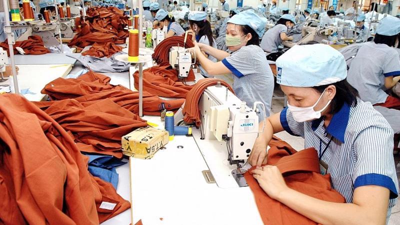 Xuất khẩu dệt may có nhiều tín hiệu tích cực