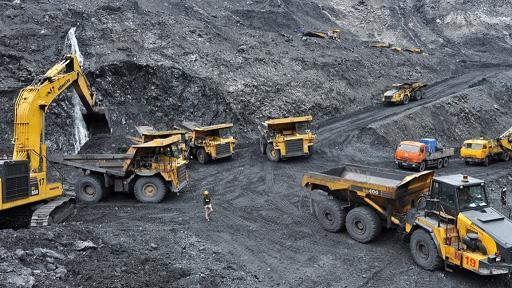 TKV phấn đấu tiêu thụ 11 triệu tấn than trong 6 tháng đầu năm 2021