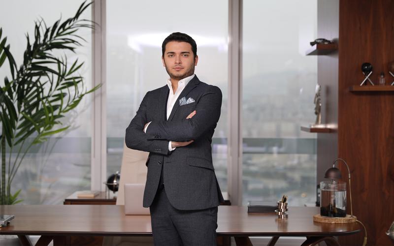 Faruk Fatih Ozer, nhà sáng lập sàn tiền ảo Thodex.