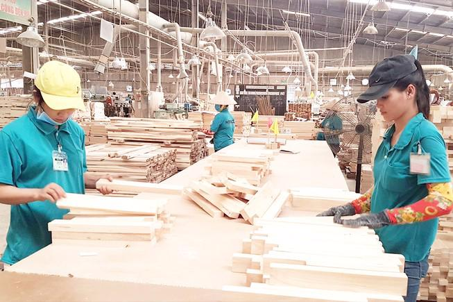 Xuất khẩu gỗ, lâm sản hướng tới mốc 20 tỷ USD vào 2025 và 23-25 tỷ USD năm 2030