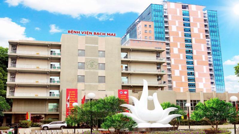 """Không để xảy ra tình trạng """"chảy máu chất xám"""" tại Bệnh viện Bạch Mai"""