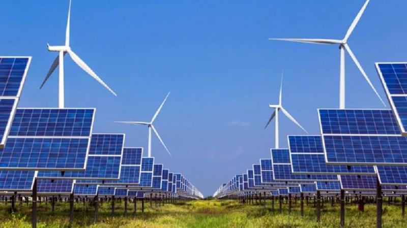 Tăng cường các hệ thống lưu trữ năng lượng tái tạo