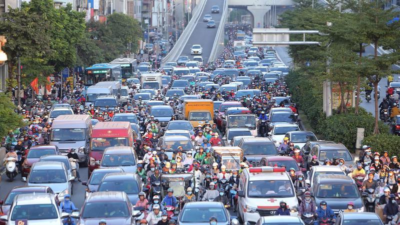 Việc nâng mức áp dụng tiêu chuẩn khí thải được xem là tất yếu không chỉ tại Việt Nam mà trên toàn cầu.