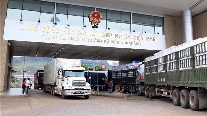 Việt Nam đang đi đúng hướng để đảm bảo tuân thủ đầy đủ Hiệp định Tạo thuận lợi thương mại