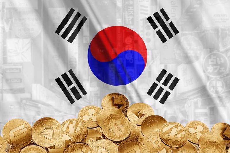Seoul trở thành nơi đầu tiên của Hàn Quốc tịch thu tiền ảo của người trốn thuế - Ảnh: Investing.com