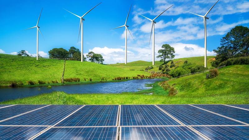 Việt Nam cần tận dụng cơ hội để phát triển năng lượng tái tạo