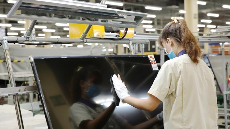 Cần chú trọng đào tạo nhân lực ngành công nghiệp vật liệu