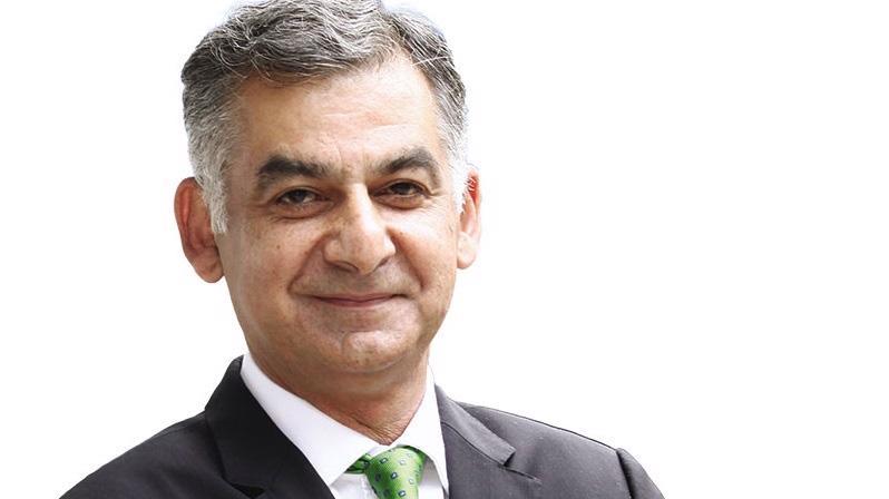 Nirukt Sapru tham gia Ban cố vấn toàn cầu của nền tảng Ngân hàng kỹ thuật số Timo.