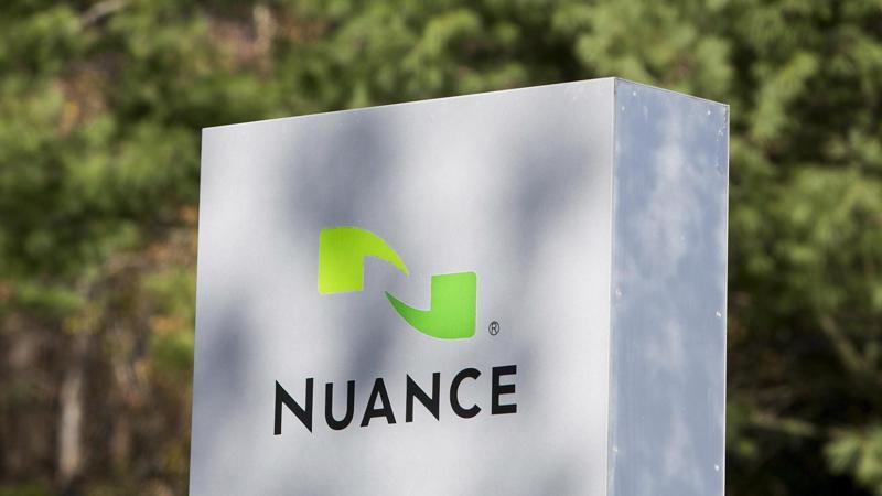 Microsoft thông báo mua lại Nuance Communications với giá khoảng 19,7 tỷ USD.