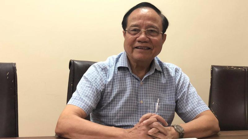 Ông Nguyễn Văn Toàn, Phó Chủ tịch Hiệp hội Doanh nghiệp có vốn đầu tư nước ngoài (VAFIE)