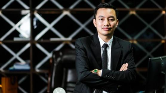 Chủ tịch Sunshine Group Đỗ Anh Tuấn được đề cử vào HĐQT Kienlongbank.
