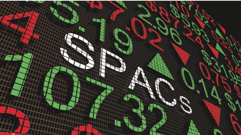 Các công ty SPAC là những công ty được thành lập để niêm yết lần đầu (IPO) trên thị trường chứng khoán