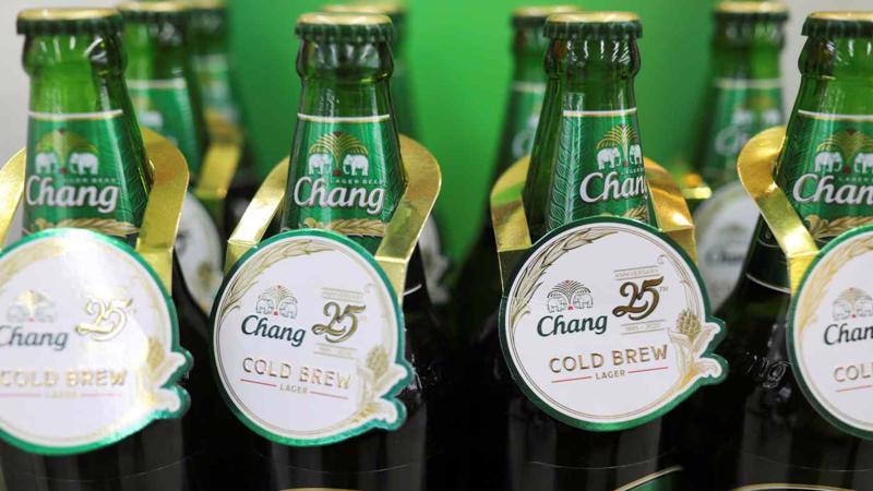 Theo kế hoạch ban đầu, ThaiBev dự kiến bán 20% cổ phần tại mảng bia ở Singapore qua IPO - Ảnh: Reuters