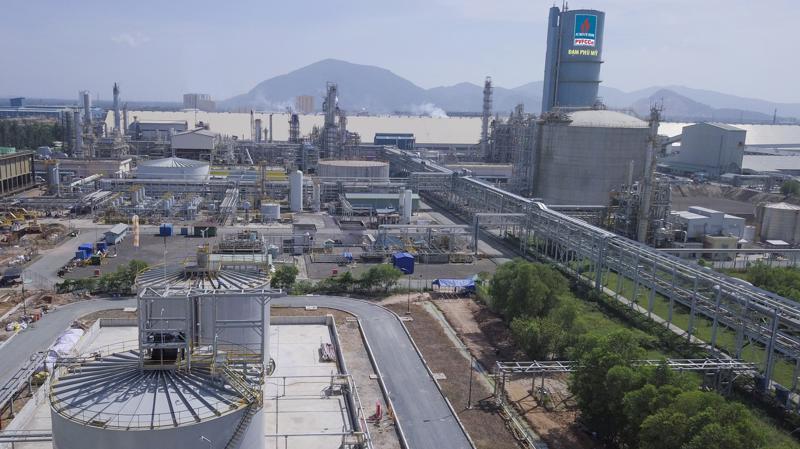 Báo cáo của DPM cho biết, trong năm 2020 tổng sản lượng tiêu thụ các mặt hàng phân bón đạt 1,1 triệu tấn, tăng 13% so với năm 2019 và vượt kế hoạch đề ra.